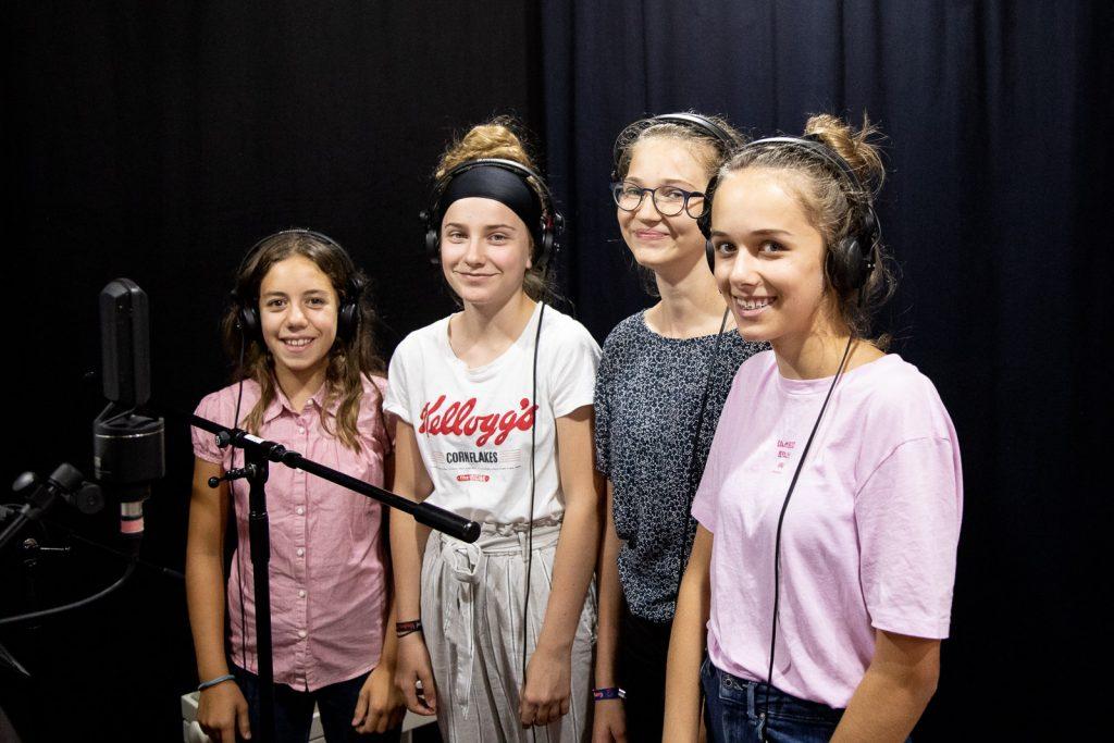Erdenkinder Studio