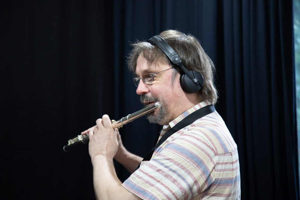 Robert Flöte